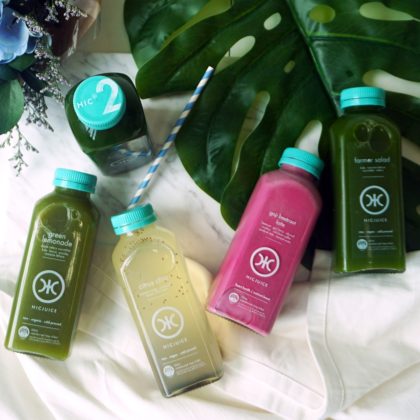 the advanced cleanse 2 days