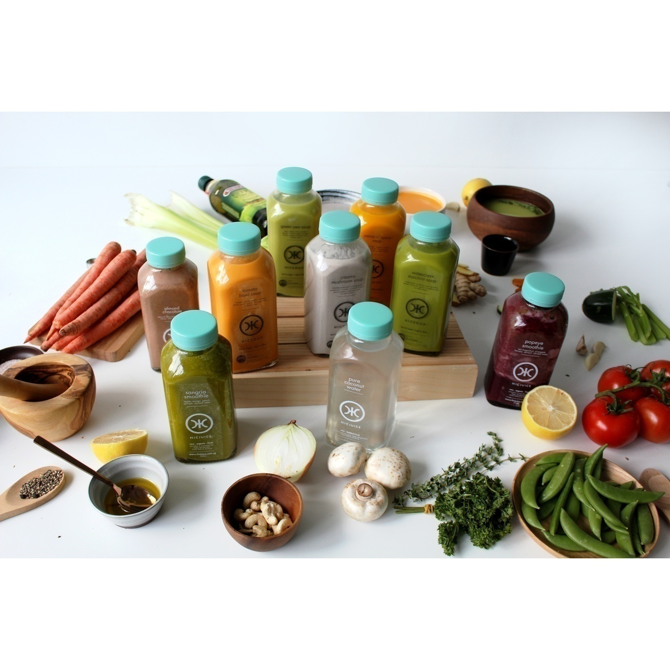 the nourish cleanse 5 days