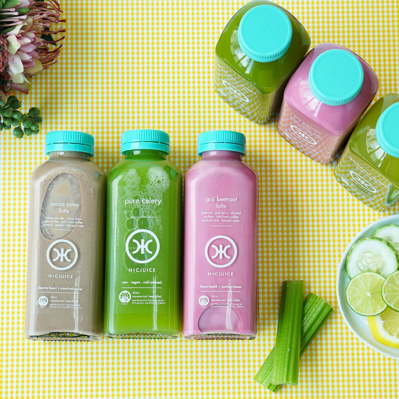 the 5 day morning cleanse