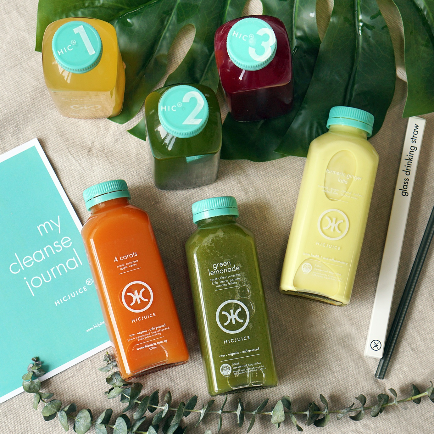 the alkaline cleanse 3 days