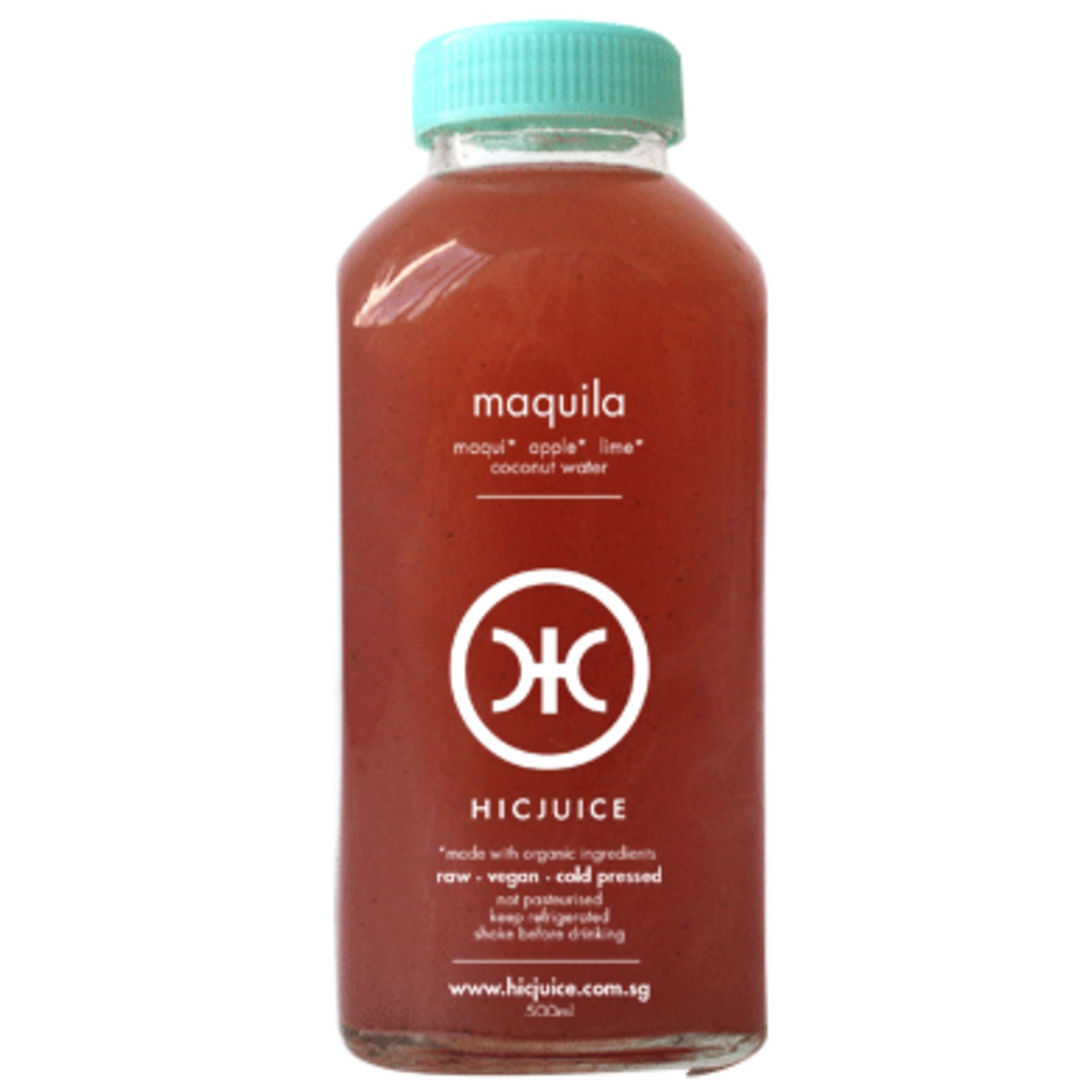 Hicjuice Cold Pressed Juice Detox Plans